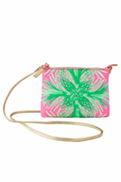Lilly Pulitzer Zip It Crossbody