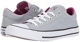 Converse Chuck Taylor All Star Madison Winter Canvas Ox Women's Classic Shoes