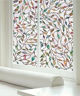 Camilla And Marc Artscape Etched New Leaf Window Film 61 x 92 cm