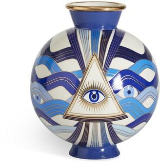 Jonathan Adler Druggist Eye Vase