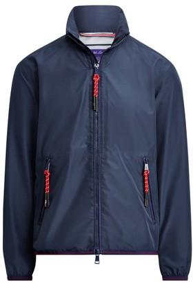 Ralph Lauren Purple Label Tech Deck Jacket
