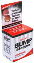 Bump Patrol High Time Bump Stopper Sensitive Skin .5 oz. Treatment (3-Pack) with Free Nail File