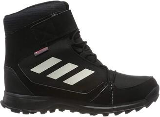 adidas Unisex Kids' Terrex Snow Cf Cp Cw K High Rise Hiking Boots
