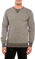 Crossley Fleece Pullover