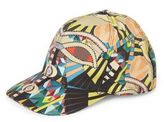 Givenchy Multi-Print Cap