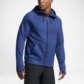 Nike Jordan 360 Fleece Full-Zip Men's Training Hoodie