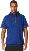 adidas Men's Cross Up Hoodie