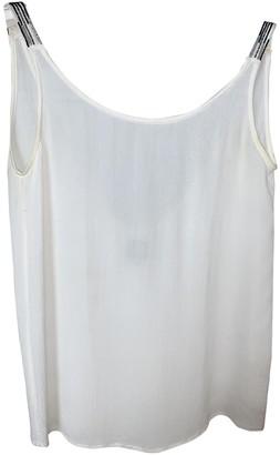 Swildens White Top for Women