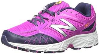 New Balance Women's WT510V3 Trail Shoe-W