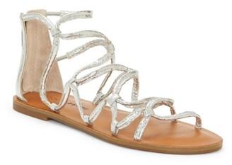 Lucky Brand Anisha Gladiator Sandal