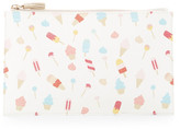 Shiraleah Sorrento Faux Leather Popsicle Zip Pouch