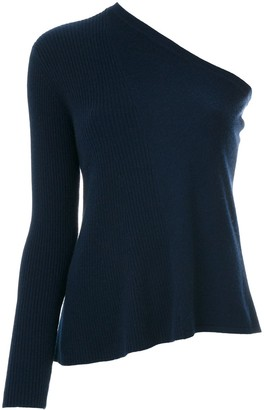 Cashmere In Love cashmere Tisa knitted top
