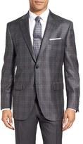 Peter Millar Men's 'Flynn' Classic Fit Plaid Wool Sport Coat