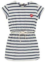 Hundred Pieces Sale - Heart Stripe Dress