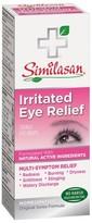 Similasan Irritated Eye Relief Drops - .33 oz.