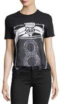 Ralph Lauren 8-Graphic T-Shirt