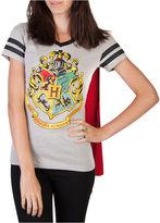 BIO Harry Potter Cape Tee - Juniors