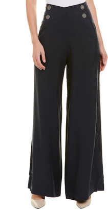 Eva Franco Trouser