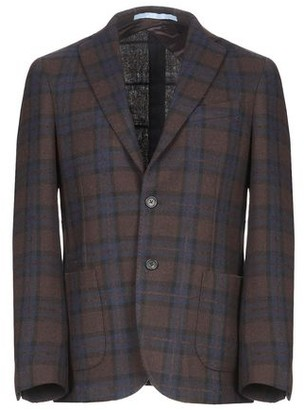 HERMAN & SONS Suit jacket