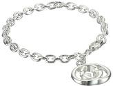 Gucci Silver Britt Bracelet Bracelet