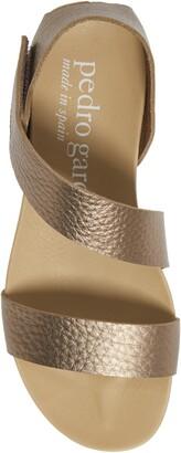 Pedro Garcia Jedda Strappy Wedge Sandal