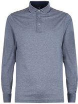 Hackett Slim Fit Jersey Polo Shirt