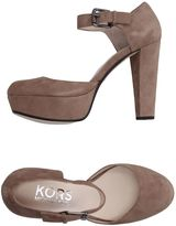 KORS Pumps