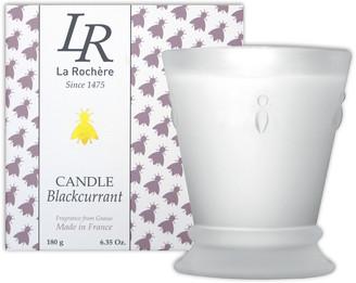 La Rochere Bee Black Currant Candle