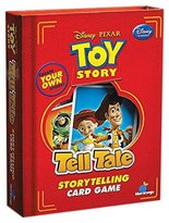 Blue Orange Games Tell Tale Disney Toy Story