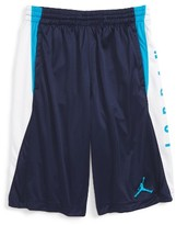 Jordan Boy's Basketball Shorts