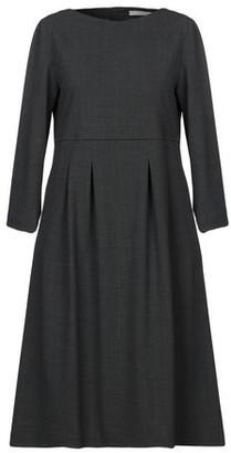 CRISTINA BONFANTI Knee-length dress