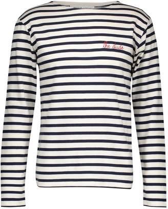 Maison Labiche Sailor shirt
