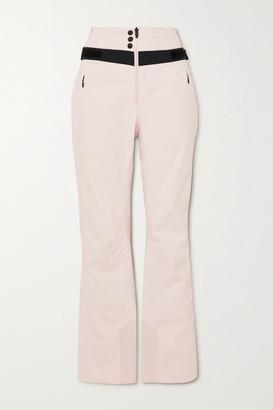 Bogner Fire & Ice Borja2-t Bootcut Ski Pants - Blush
