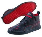 Puma Red Bull Racing Desert Boot Men's Shoes