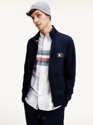 Tommy Hilfiger Tommy Icons Essential Zip-Thru Sweatshirt
