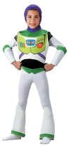 Toy Story Disney Boys' Buzz Lightyear Deluxe Costume