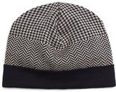 Brooks Brothers Multipattern Hat