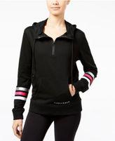 Jessica Simpson The Warm Up Juniors' Half-Zip Hoodie