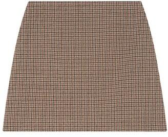 Powell skirt