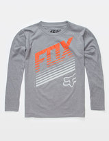 Fox Downhall Boys T-Shirt