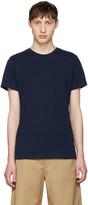 A.P.C. Navy Jimmy T-shirt