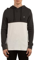Volcom Men's Murphy Thermal Hoodie