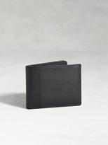 John Varvatos Dylan Slim Fold Wallet