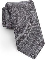 Ted Baker Men's Dickinson Paisley Silk Tie