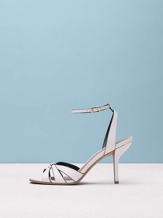 Diane von Furstenberg Felicity Heels