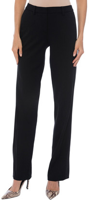 Cambio Wool-Blend Pant