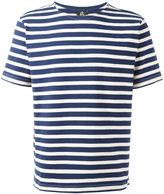 Paul Smith striped T-shirt - men - Cotton - XXL