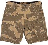 Billabong Men's Warrant X Shorts