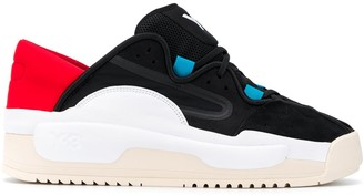 Y-3 Hokori low-top trainers