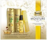 Suave Macadamia Hair Gift Pack - 2.45 oz